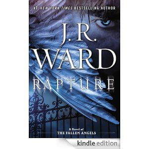 Rapture: A Novel of the Fallen Angels    Also a fav series.