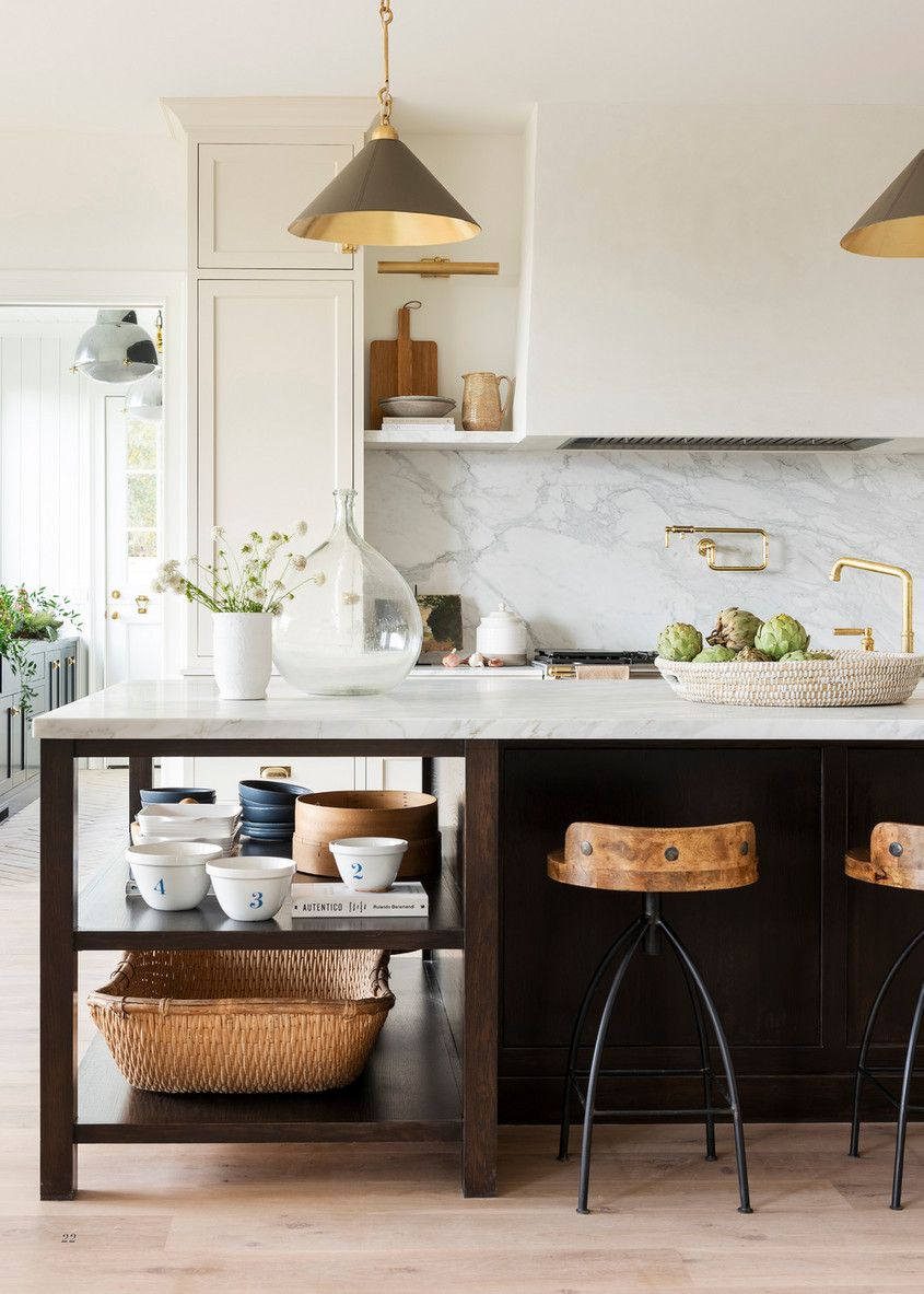 Mcgee And Co Kitchen Holiday Catalogue 2019 Page 24 25 Kitchen Interior Kitchen Remodel Kitchen Inspirations