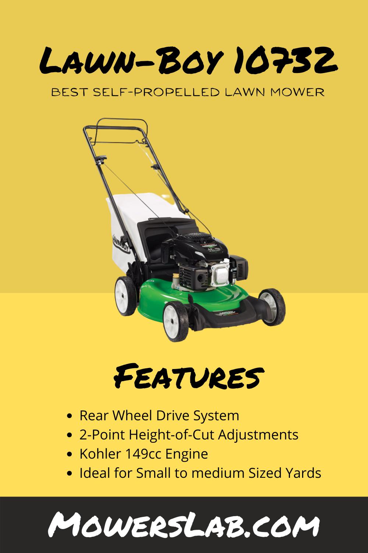 Pin On Best Lawn Mower