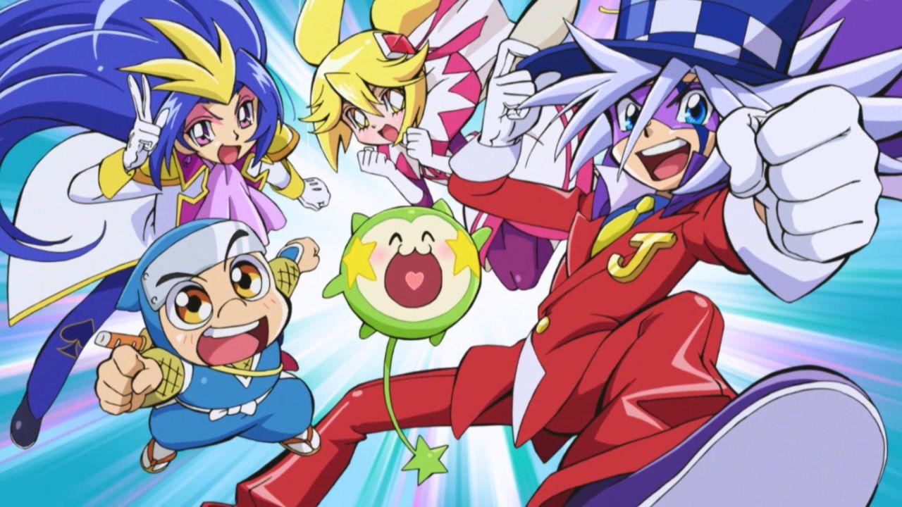 Pin By Fairy Ria On Kaitou Joker Joker Pics Anime Awesome Anime Anime kaitou joker wallpaper