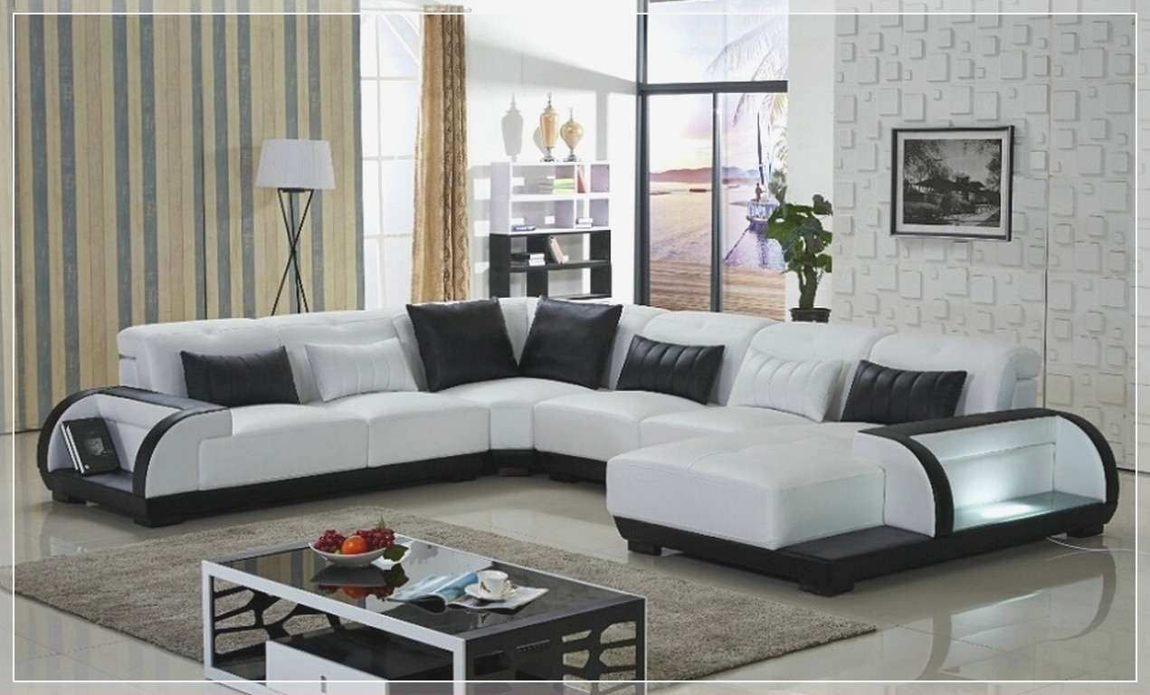 Design living room corner sofa