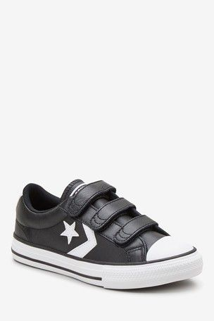 Converse Star Player Infant Trainers