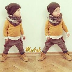 Boy Timberland boots | Baby boy outfits