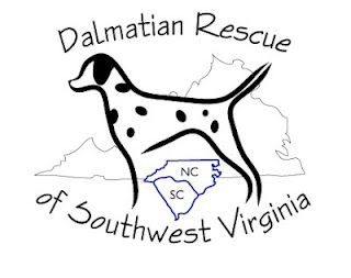 Dalmatian Rescue Of Southwest Virginia Will Be Joining Us With
