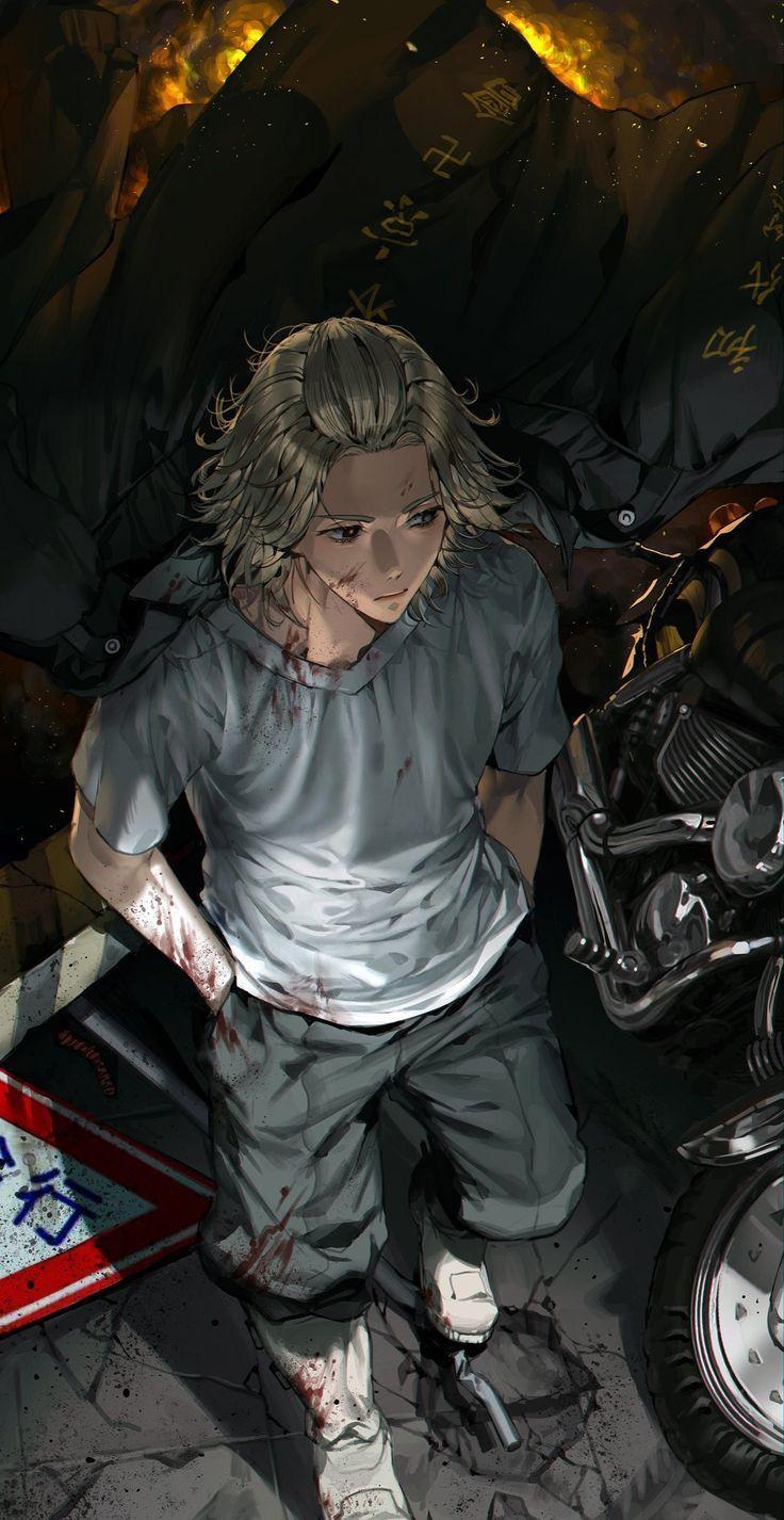Tokyo revengers x readers [End]