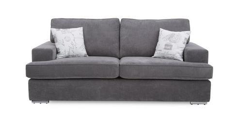 Merit 3 Seater Sofa Plaza Dfs Flat Decoration