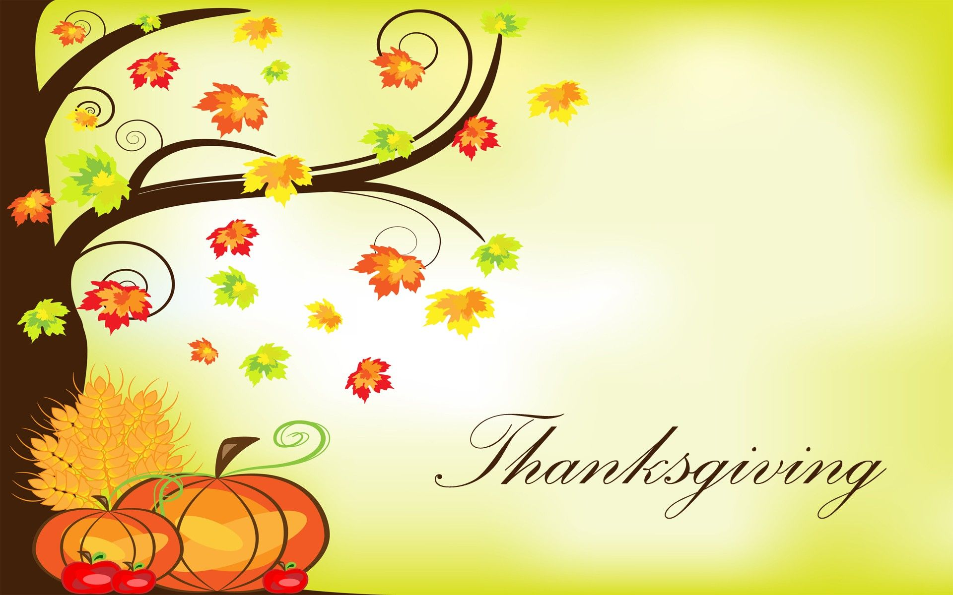 Happy Thanksgiving Wishes With Images Thanksgiving Images