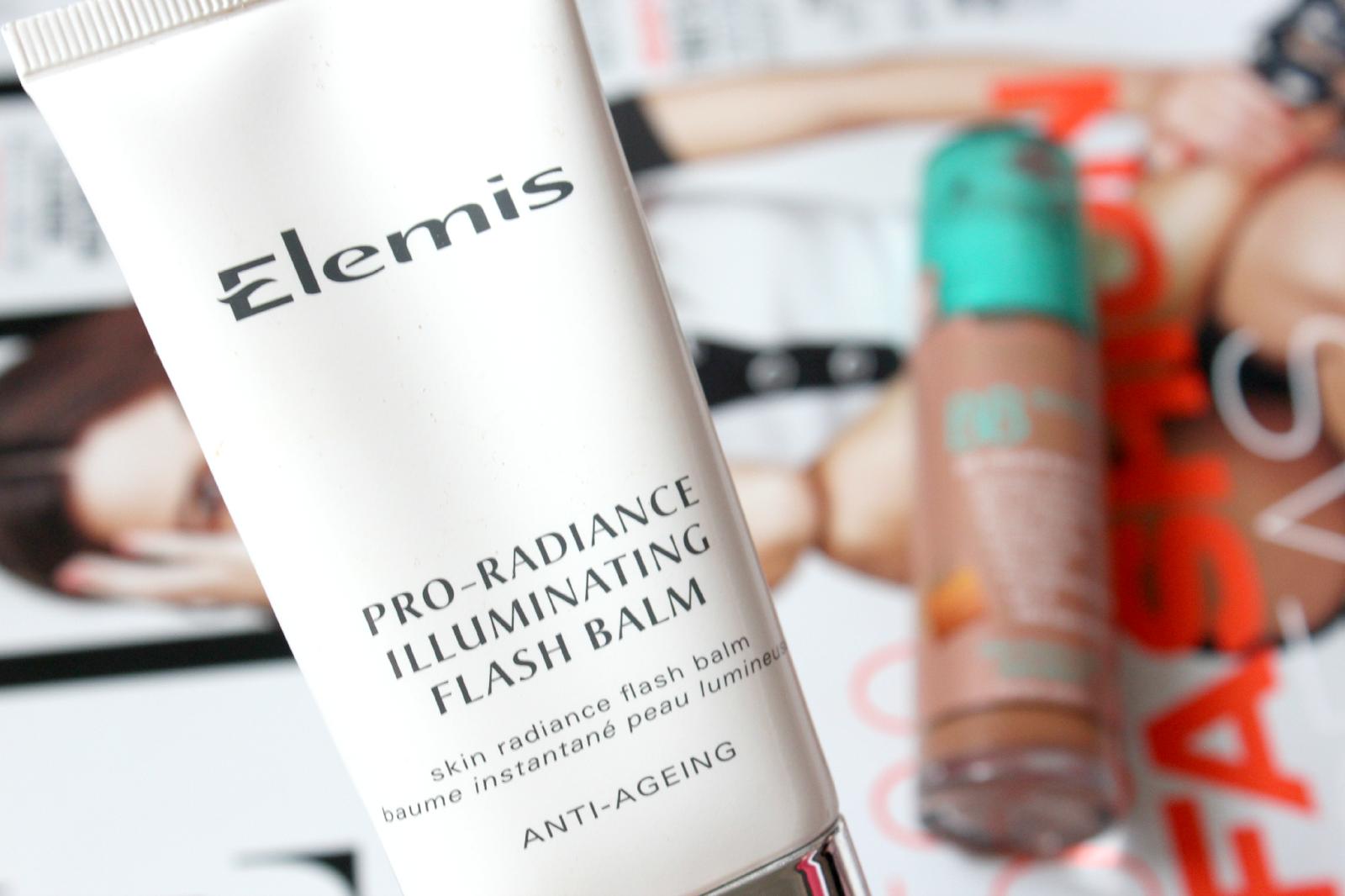 Elemis - Pro-Radiance Illuminating Flash Balm *