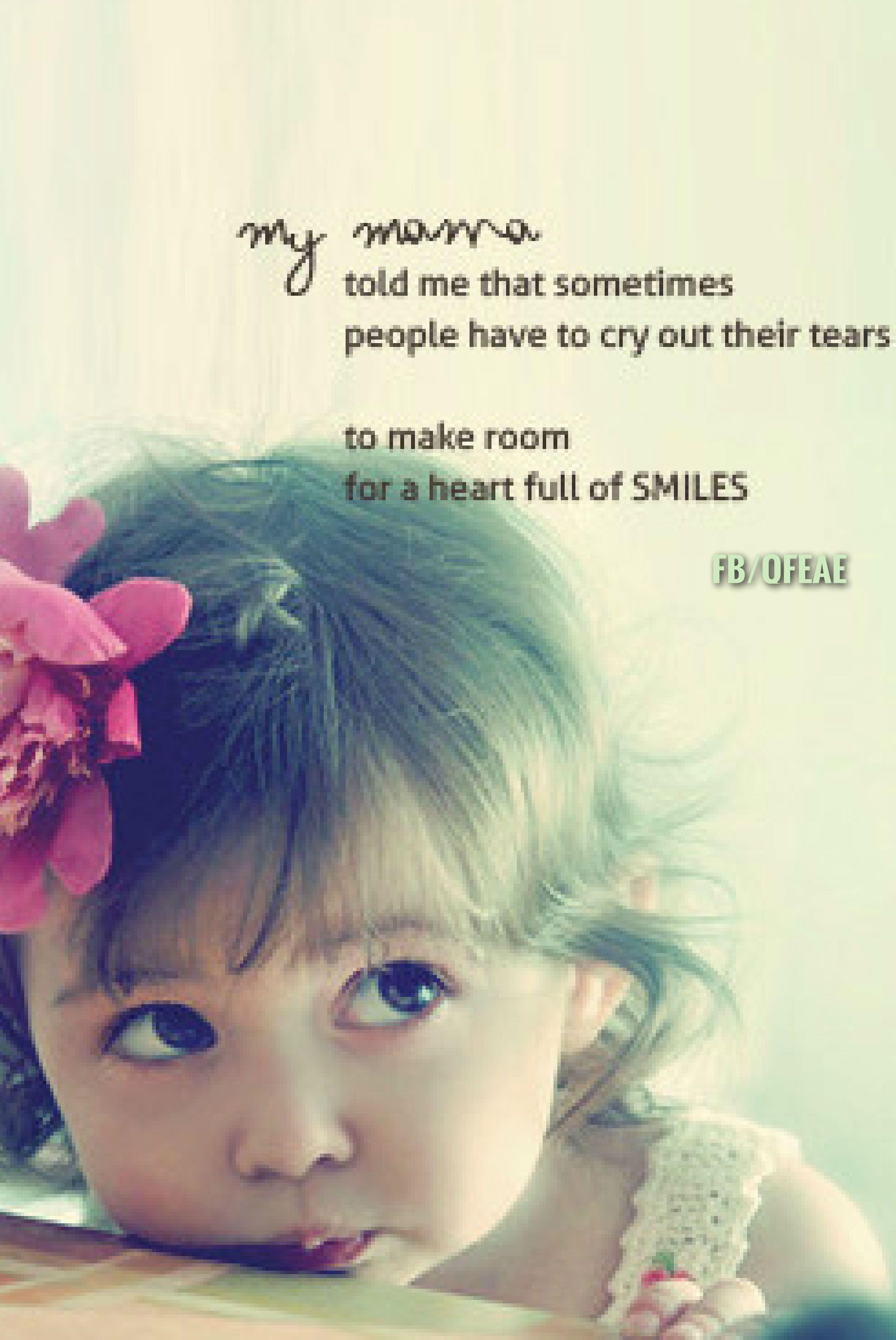 Kids Cute in love quotes best photo