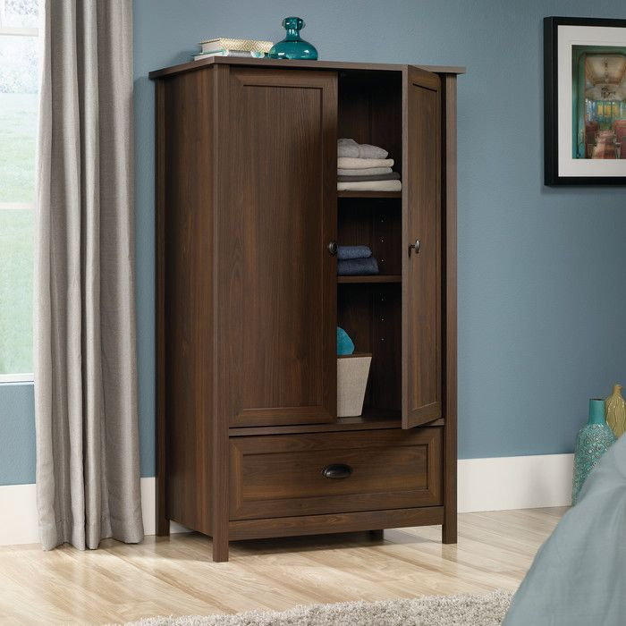 You'll love the Coombs Armoire at Wayfair - Great Deals on all Furniture  products with Free Shipping on most stuff, even the big stuff.