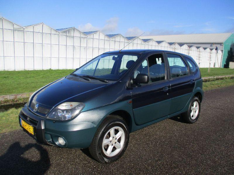 Renault Scenic occasion - Autobedrijf B.N. Auto's
