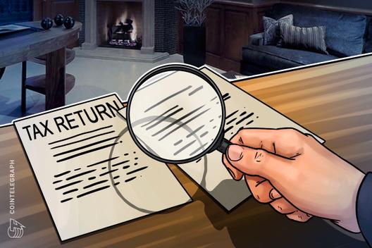 Report sulle cripto tasse in meno di 20 minuti