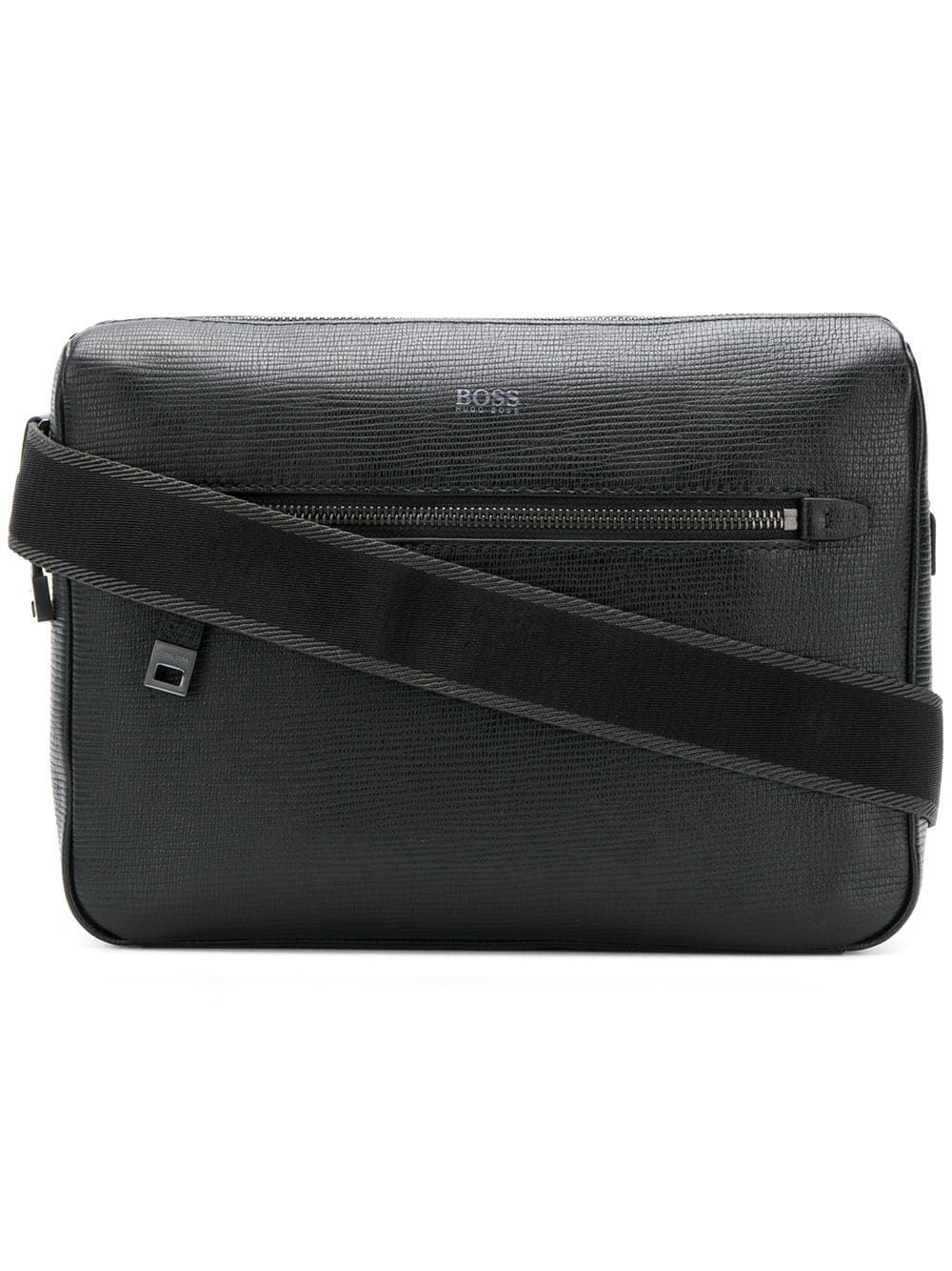 26a5413723fd BOSS HUGO BOSS BOSS HUGO BOSS BOSS HUGO BOSS 50402688 BLACK CALF LEATHER.  #bosshugoboss #bags #leather