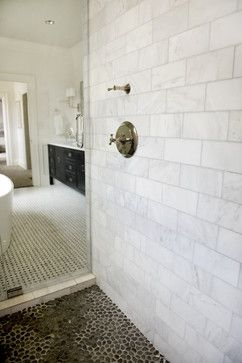 Best Grout Color For Bathroom Floor