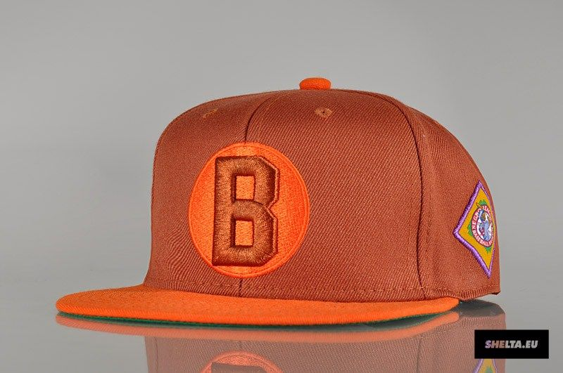 Starter Negro League Authentic Baltimore Black Sox Snapback AKA. the  ultimate Crunkle Ben s snap! 5832ea739a1