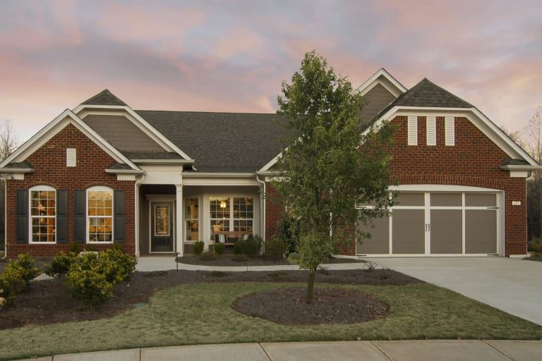 Sun City Peachtree Active Retirement Community | Senior ... on Outdoor Living Space Builders Near Me id=17903