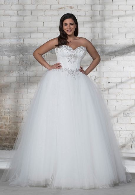 2019 LOVE by Pnina Tornai Collection | Wedding dresses, Best ...