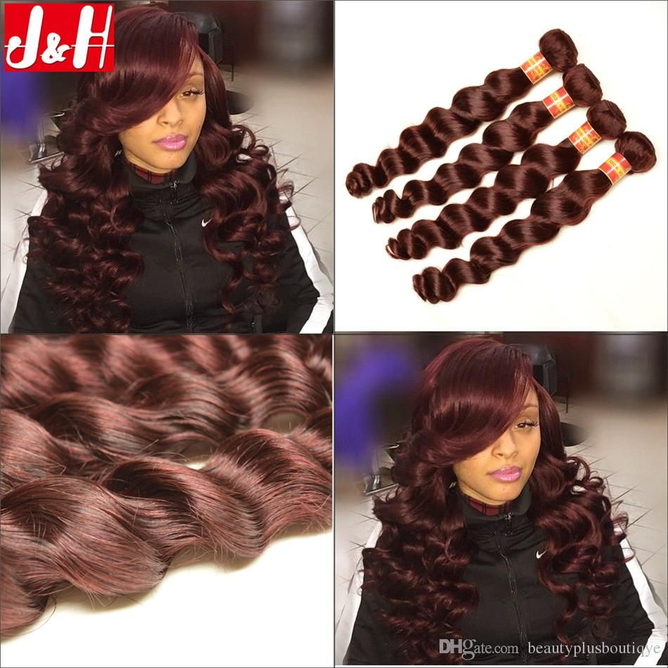 Pin By My Hair Extensions On Red Hair Extensions Pinterest Human
