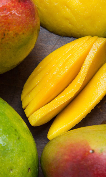 How To Pick The Perfect Mango Fruit And Veg Fruit Recipes Mango