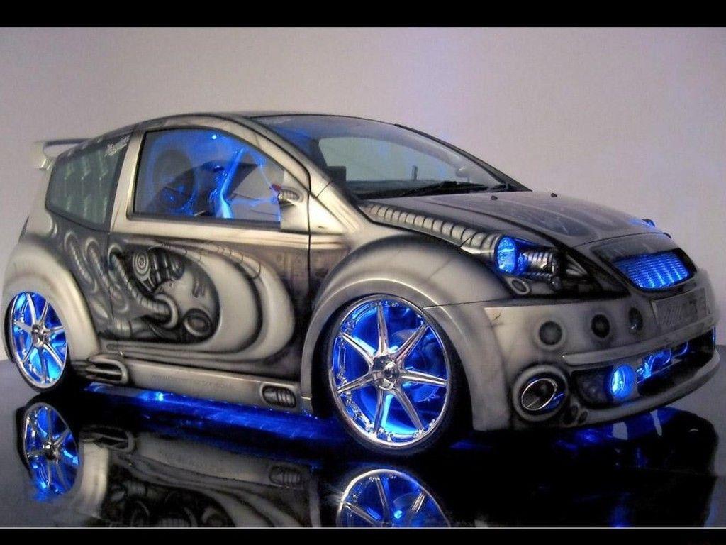 Modified Citroen Auto Pinterest Cars Unique Cars