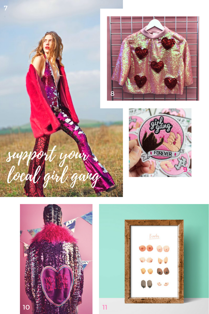 Galentine's Day Gift Ideas for Your Girl Gang That