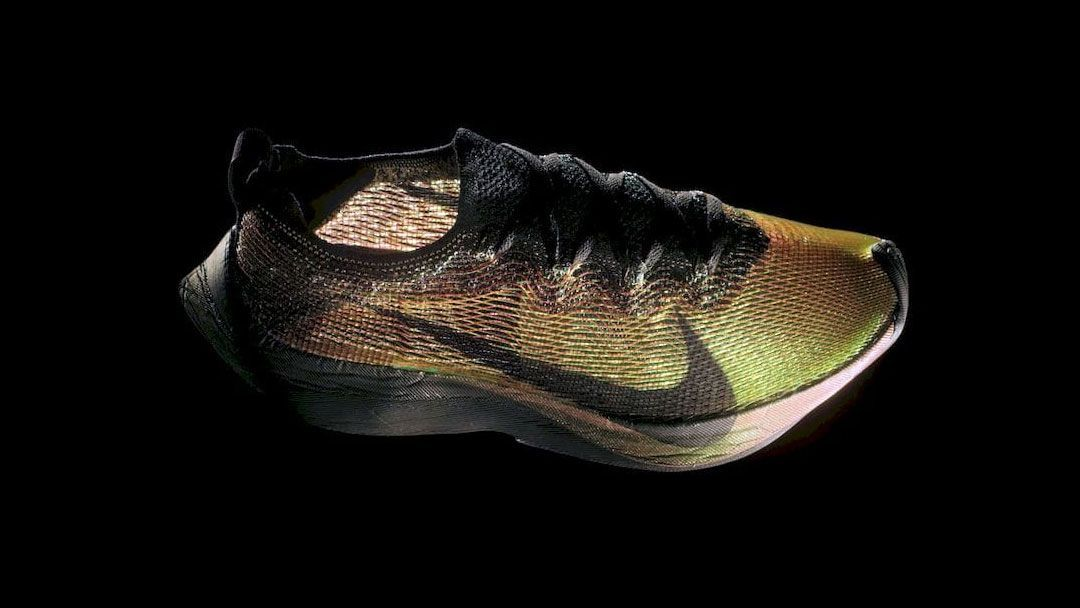 463f02c80fa4 Nike s Flyprint Running Shoe  Is It Really 3D Printed