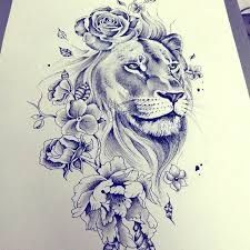 Image result for sexy meaning full of lion tattoo ideas for women #lion_tattoo_ink tattoos #besttattoo – diy best tattoo images