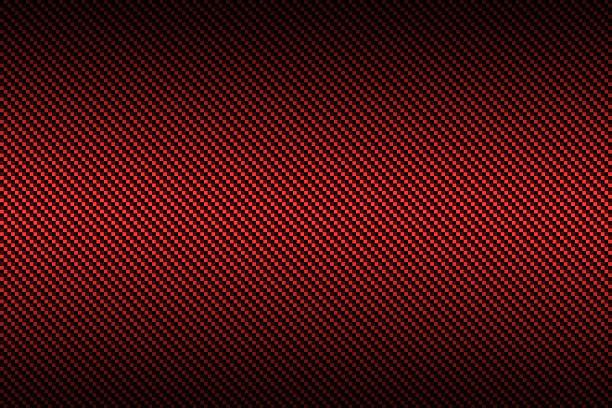 Red carbon fiber with black gradient color background and textu scream gradient color color - Real carbon fiber wallpaper ...