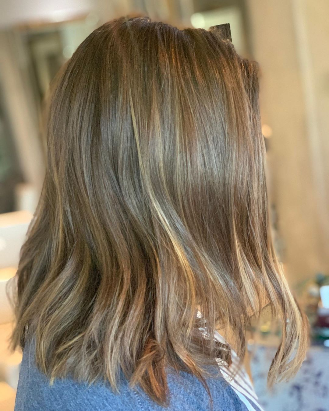 In This Pin We Share Different Hair Color Ideas For Brunettes Hair Color Blonde Natural Hair Hair Color For Morena Hair Color Crazy Hair Color For Morena Skin