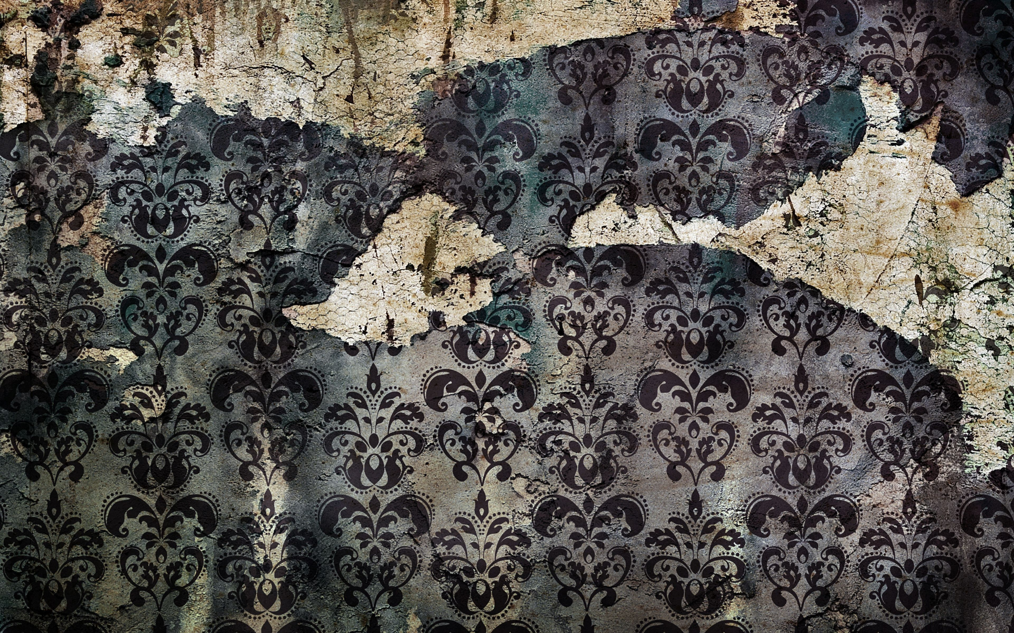 pattern vintage Pesquisa Google 5 Pinterest Prints