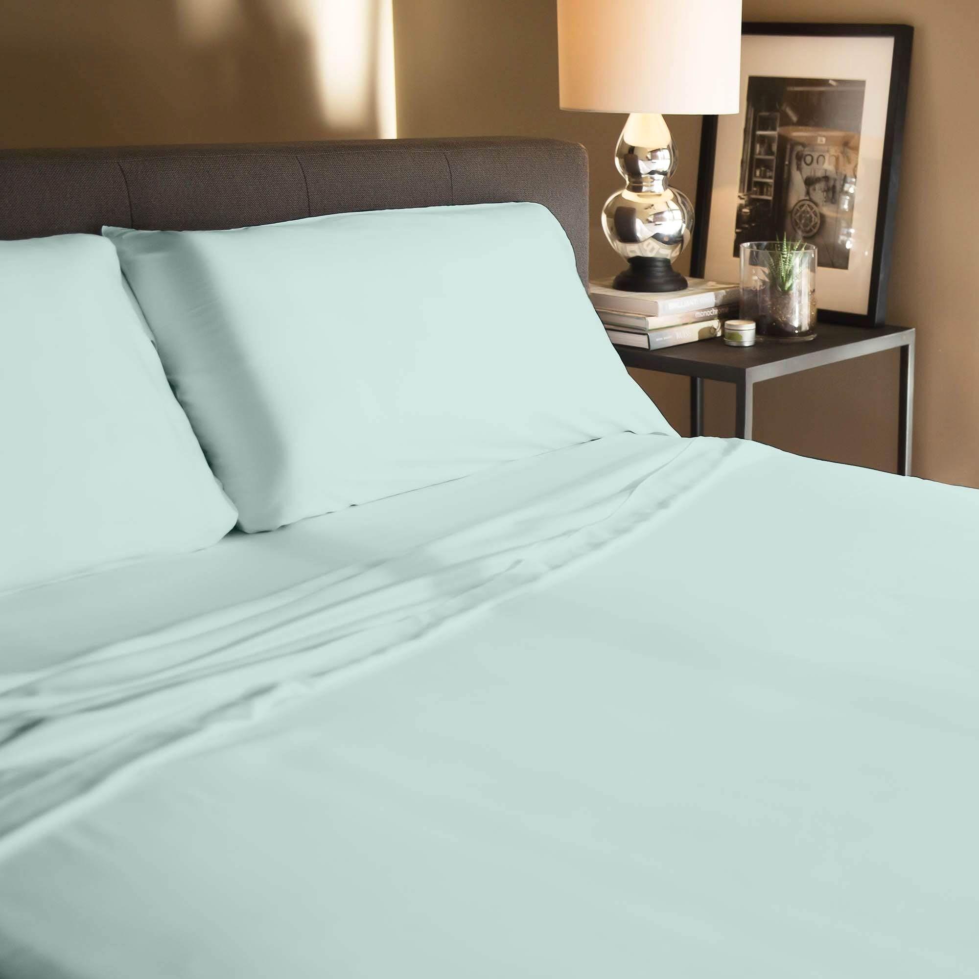 Natural Tencel Sheet Sets Best Pillows For Sleeping Natural Bed