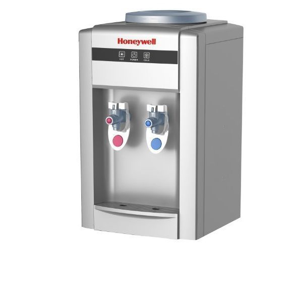 Tabletop Water Cooler Dispenser Honeywell 21 Inch Hot And Cold