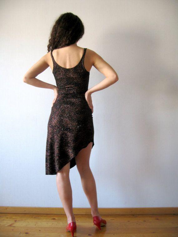 Vintage Tango Dresses
