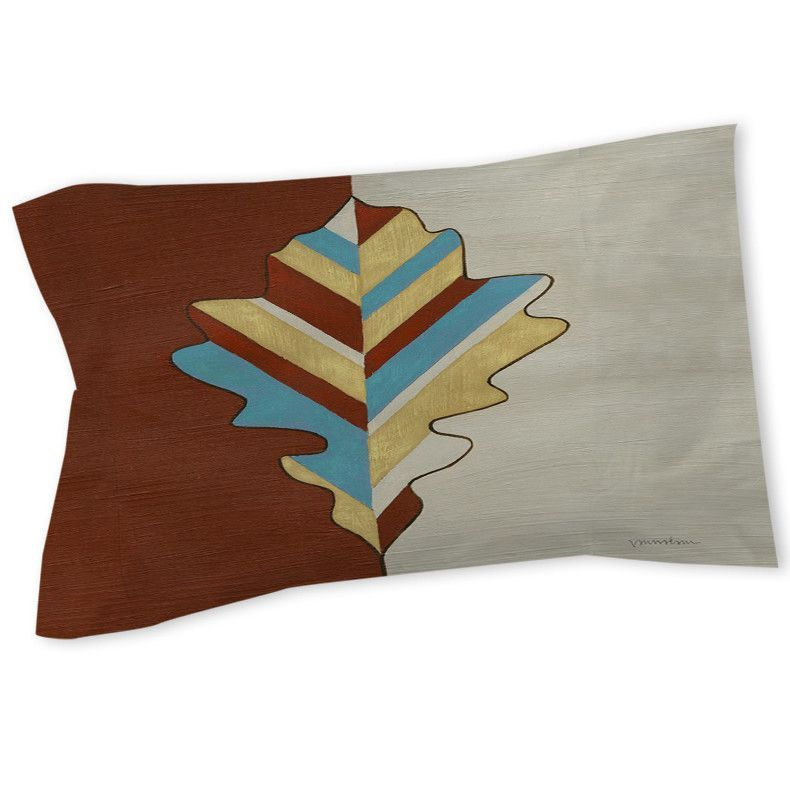 Apache Leaf 4 Sham Products Pinterest Leaves and Products