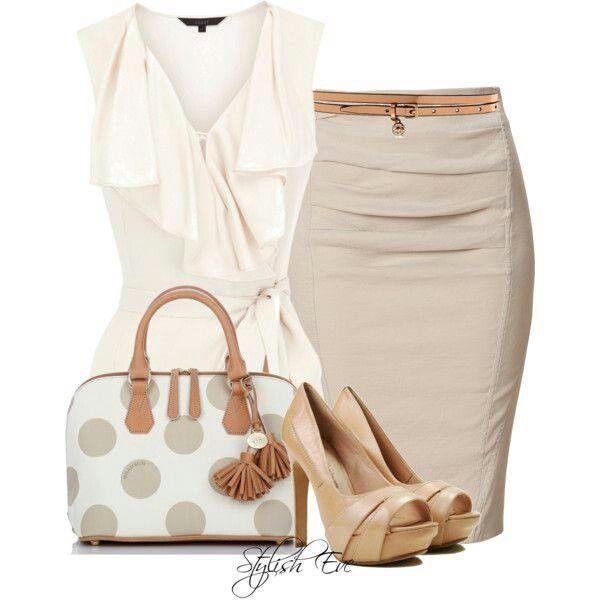 Stylish Eve Outfits