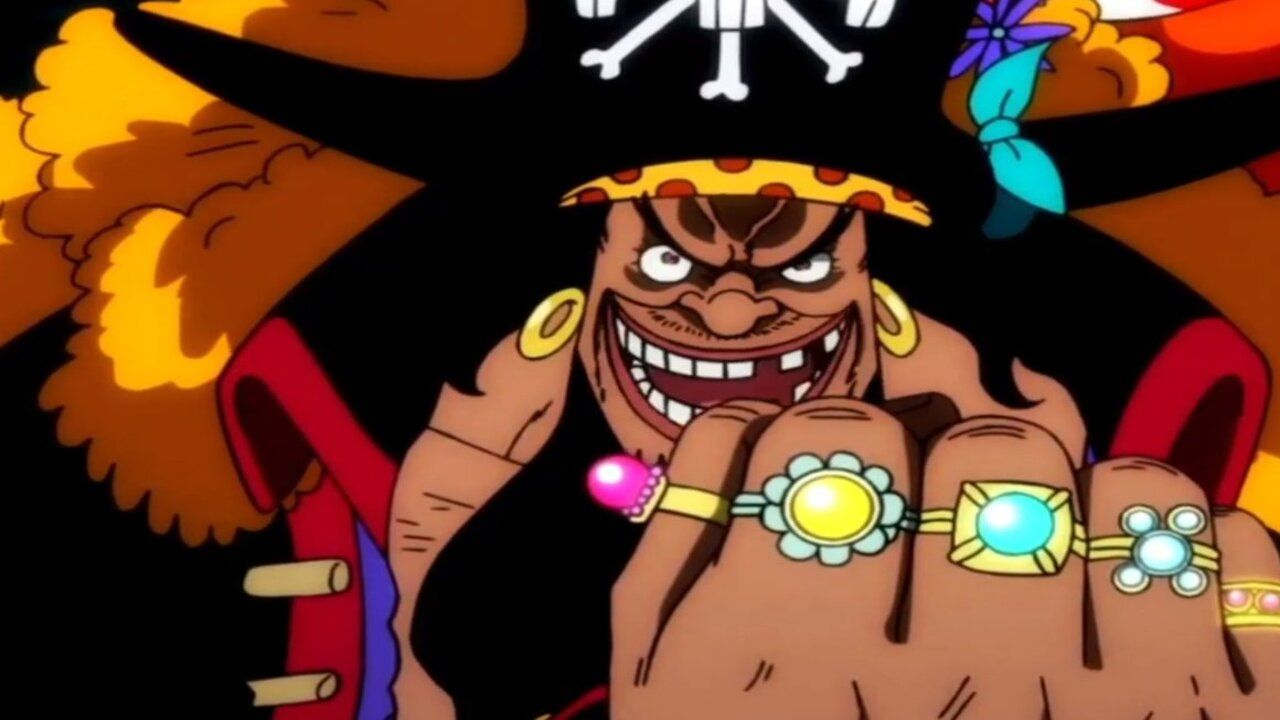 One Piece Fans Are Stunned Over The Terrifying Comeback Of Blackbeard in 2020 (With images ...