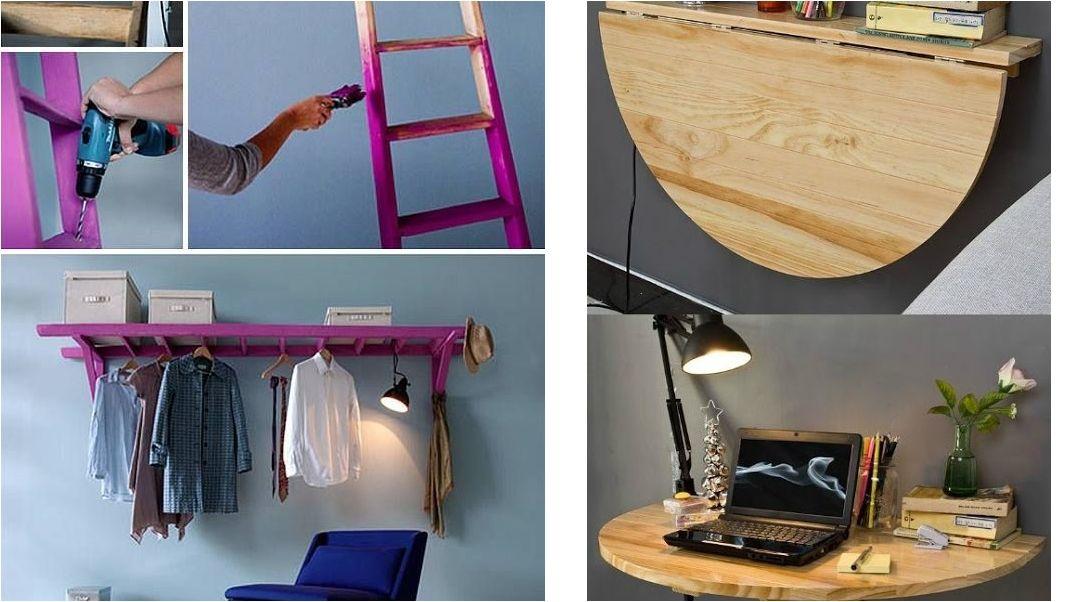 Ronda de buenas ideas cada organizar pinterest for Buenas ideas decoracion