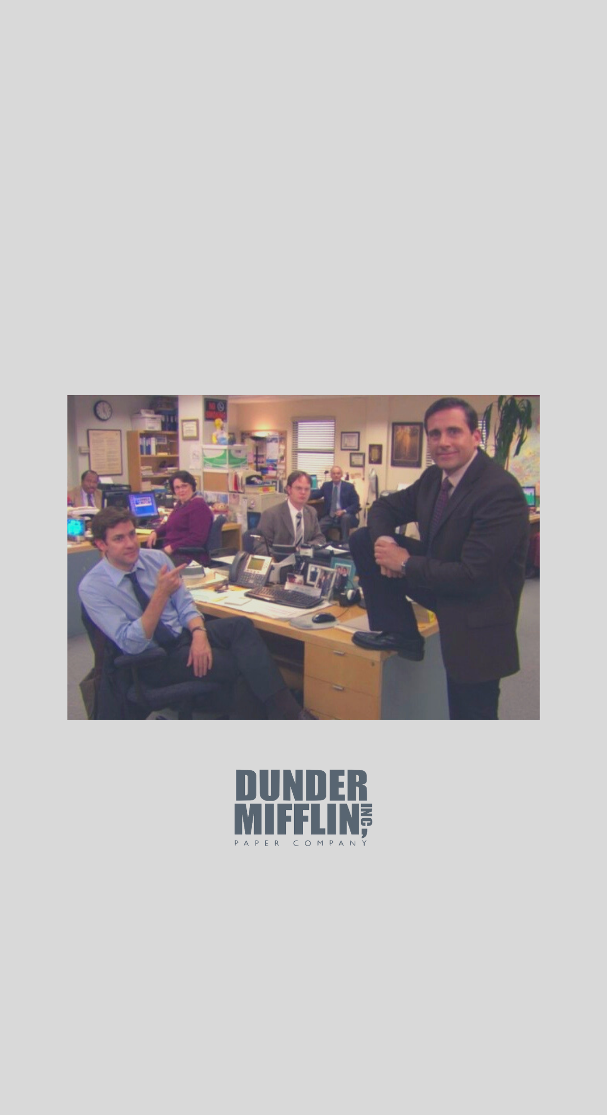 The Office The Office Show Office Wallpaper Office Pictures