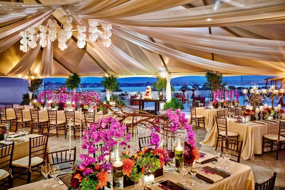 Nuestro Coronado Island Marriott Resort Spa Es El Escenario Perfecto Para Tu Boda U Otro