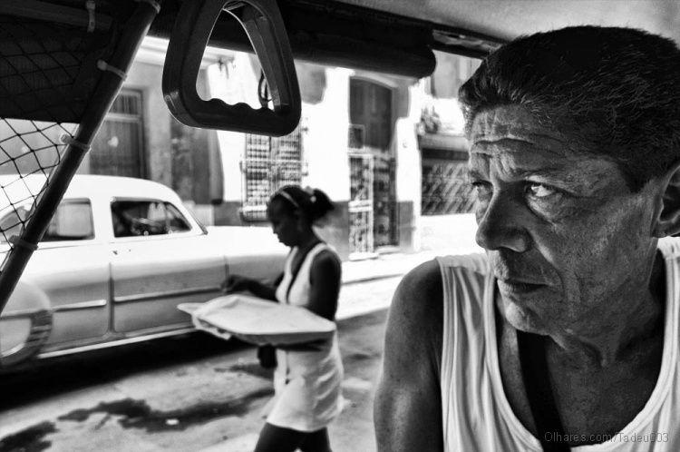 Centro de Havana - Cuba  01.05.2008