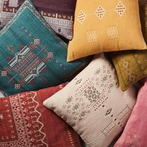 Jaipur Puebla Zaida Throw Pillow