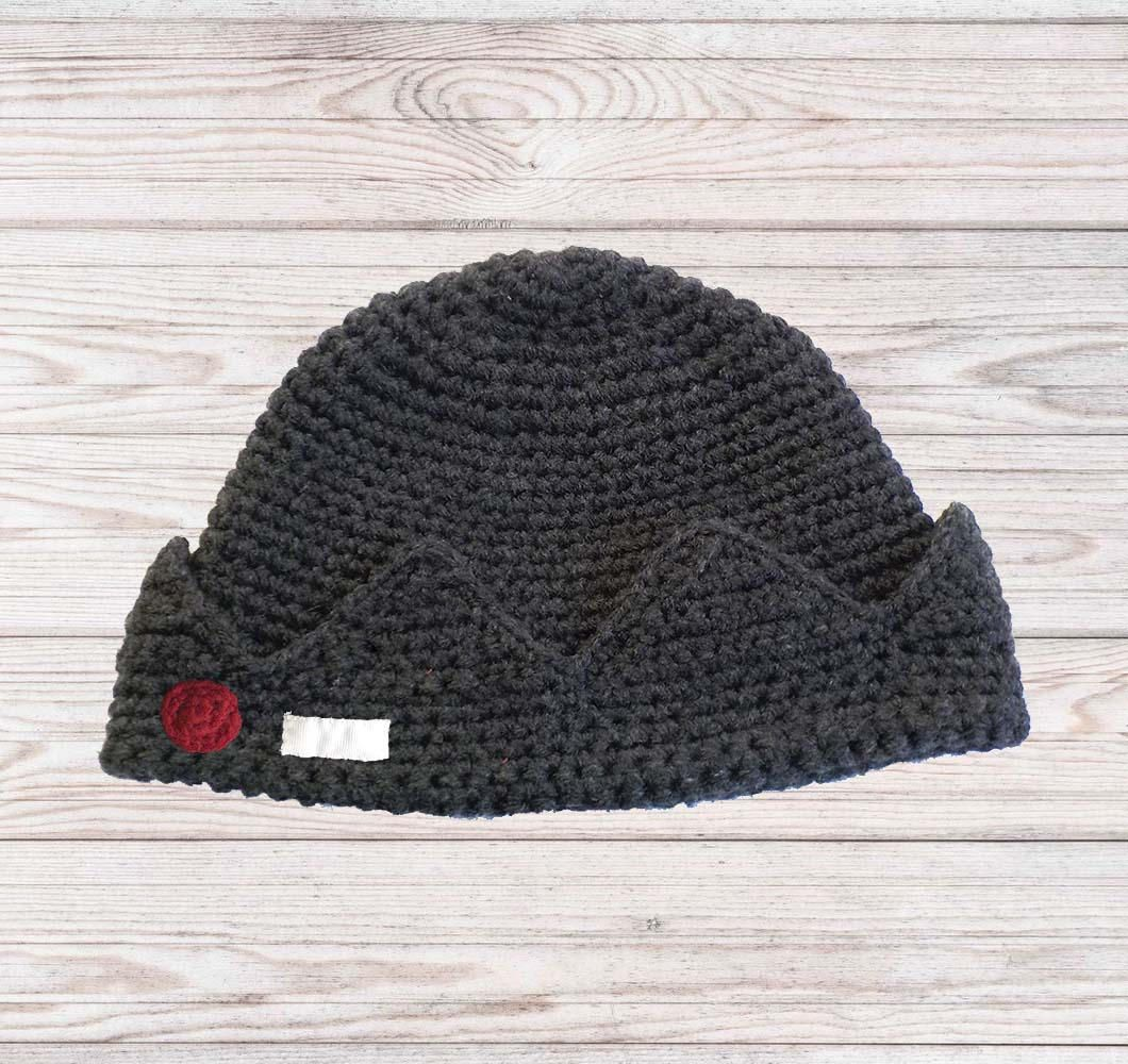 Jughead Jones beanie Crochet riverdale Jughead Jones wool hat with ...