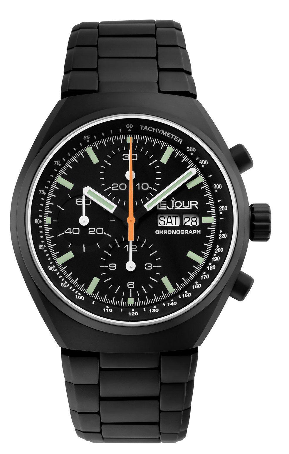 Lj Mi 004 Luxury Timepieces Greater Light Chronograph