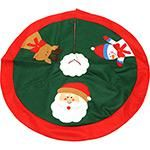Saia Natalina Para Arvore 87 Cm Christmas Traditions Arvore