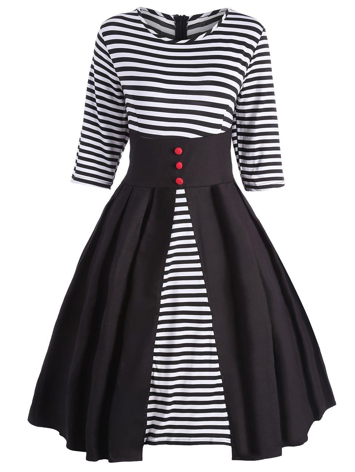 093bf508181fd rosegal Used Dresses