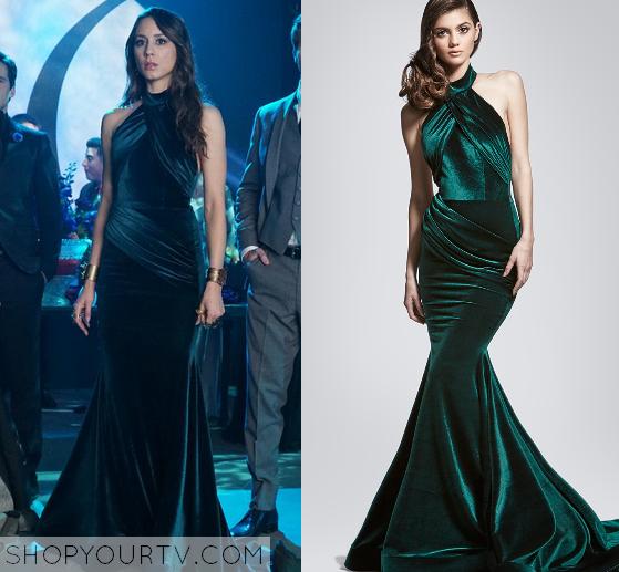 PLL Prom Dresses 2018,Spencer Prom Dress,