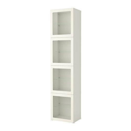 Vitrine Ikea Besta ~ ikea 570 ikea consist white 60x40x256 bar bestå 360 remodel 60x40x256