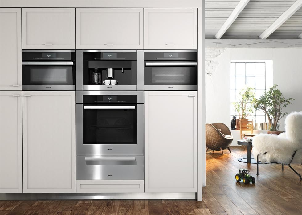 Miele contourline t configuration miele kitchen for Kitchen configurations