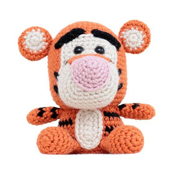 cara grasa tigre amigurumi patr n h kling pinterest mobile pour b b activit s maternelle. Black Bedroom Furniture Sets. Home Design Ideas