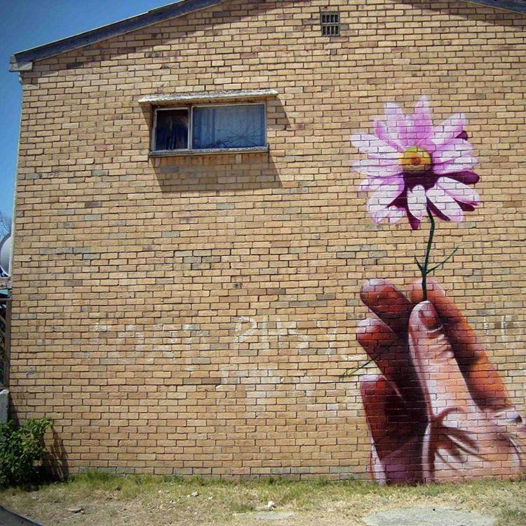 THIS IS FOR YOU EVE  #falko1 #2013 #eden #capetown #capeFlats #SouthAfrica #urbanwalls #graffitiart #streetart #streetphotography #graffitiigers #mirroronthewall